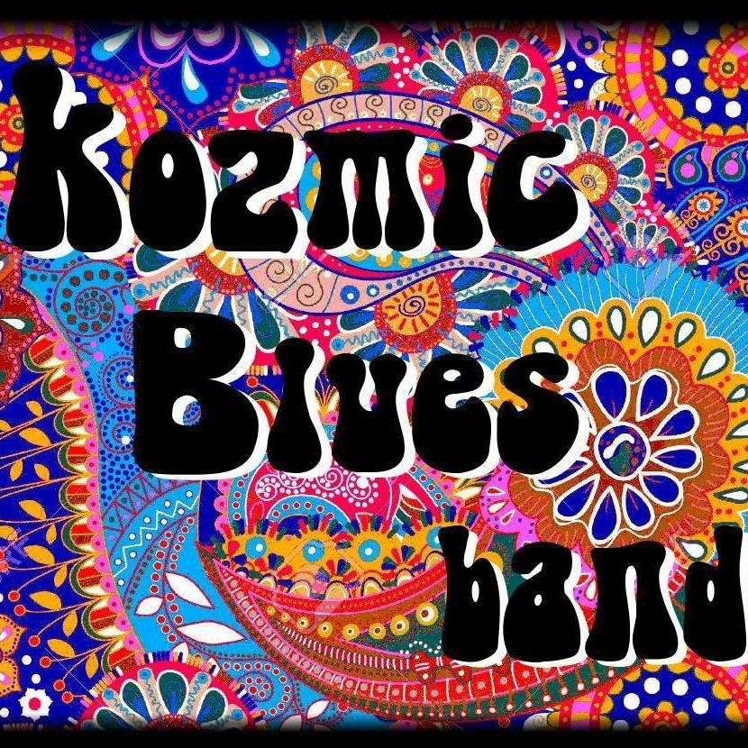 Kozmic Blues Band