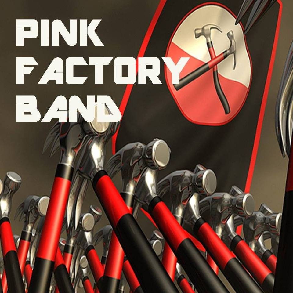 Pink Factory Band
