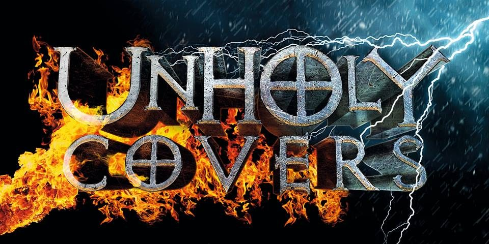 Unholy  Covers